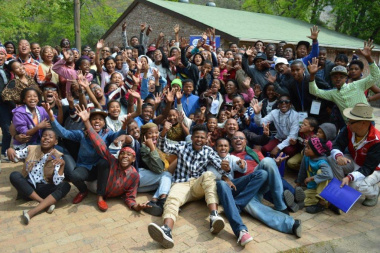 Finalists for the Overberg & Cape Winelands Drama Festival
