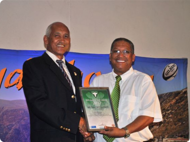 Celebrating Excellence in SWD Sport