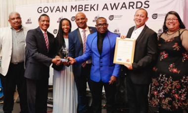 Best Enhanced People's Housing Process Project (EPHP) - Winner - Protea Park Housing Project (George Municipality)