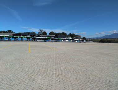 George bus depot