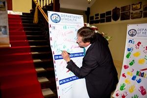 Western Cape Celebrates 100 000 ART Patients Milestone