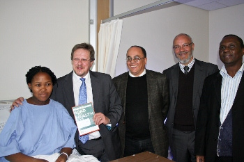 Launch of Road to Health Booklet Spells New Monitoring System for Child's Health