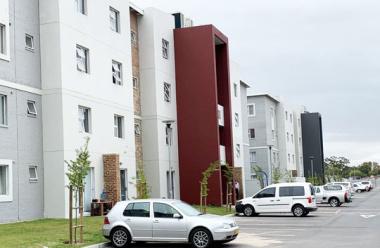 Anchorage Social Housing Development