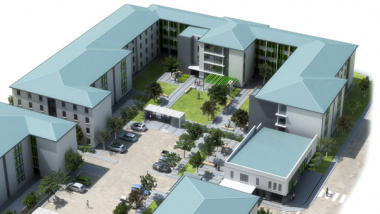 Belhar CBD housing development enters student accommodation phase