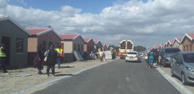 Boystown Housing Development
