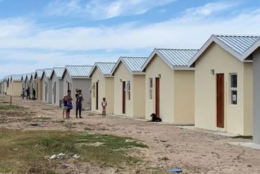Noordhoek development