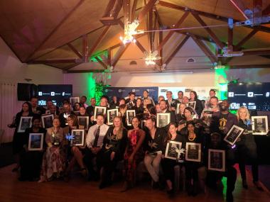 Western Cape Lilizela Tourism Awards 2019