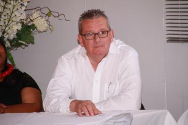 Keith Holmes