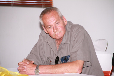 Johan Basson