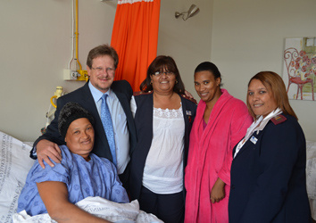 International Nurses Day 2103