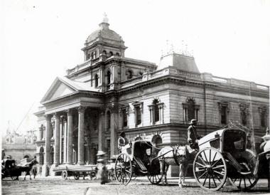 Standarb Bank museum