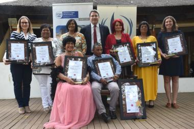 J2SE 2019 Winners