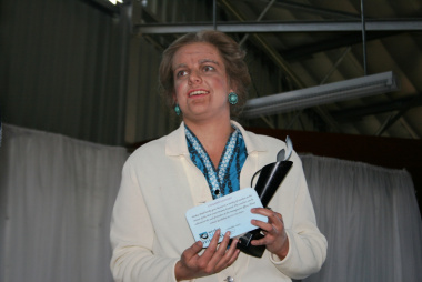 Janekse Rademan from Saldanha Bay was crowned the winner.