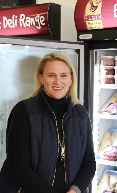 Jeanne Groenweld