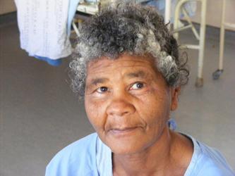 Seeking Relatives of False Bay Hospital Patient