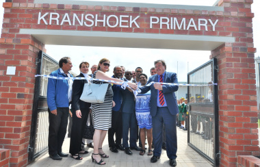 Kranshoek Primary School