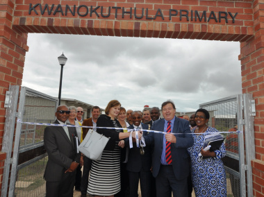 Kwanokuthula School