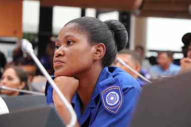Learner Law Enforcement Officer