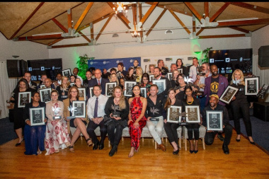 Western Cape Provincial Lilizela Tourism Awards 2019