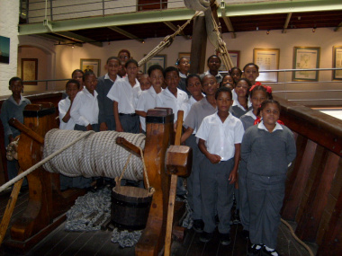 Local History DCAS Museum Educational Programme