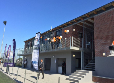 Manenberg Safe-Hub