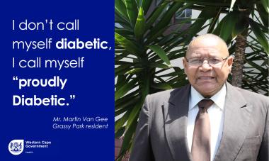 proudly diabetic