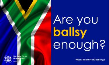 are you ballsy enough