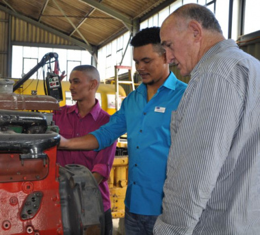 minister-carlisle-at-bellville-workshop