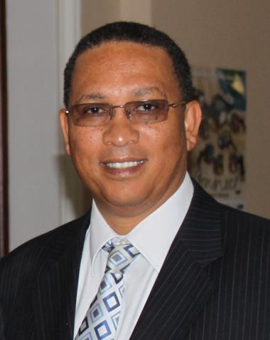 Dr Ivan Meyer