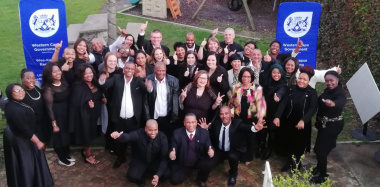 Western Cape Agriculture Veterinary Laboratory Services maintains international accreditation