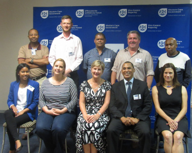Minister Marais and the new Western Cape Language Commission