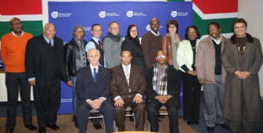 Minister Meyer Announces New Members of Western Cape Cultural Commission