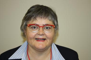 Mitzi Franken has been appointed as the Nursing Manager of Red Cross War Memorial Children's Hospital.