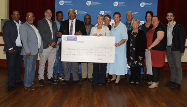 Museums on the West Coast received just over R280 000 in funding from DCAS on 17 April 2019