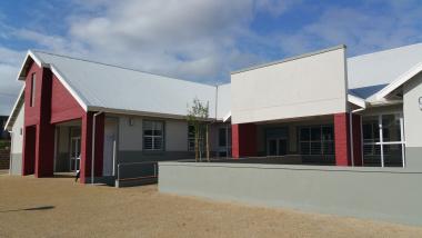 Napier Clinic