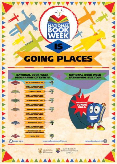 National Book Week
