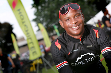 Nicholas Dlamini