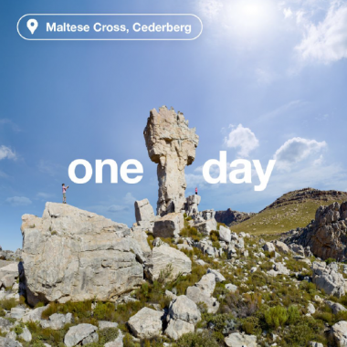 One Day Tourism Campaign