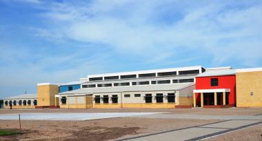 The Parkview Primary School.