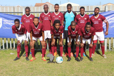 Phillipi LFA stood proud in third place