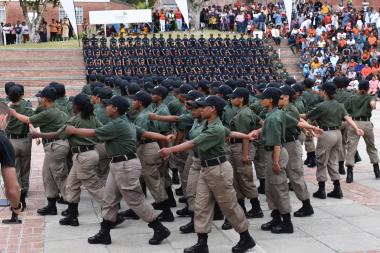 Graduation of 206 Women from Chrysalis Academy