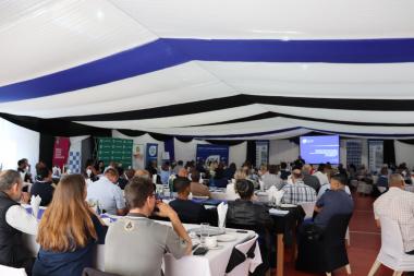 PNP workshop in Helderstroom
