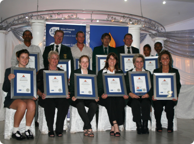 The Best of WP Sport Crowned at Awards