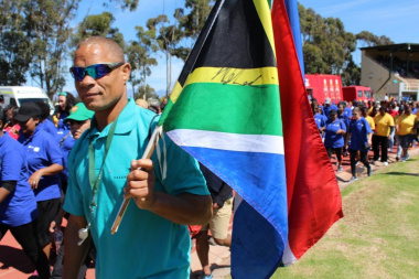 """""""Proudly South African"""", says Drakenstein"""