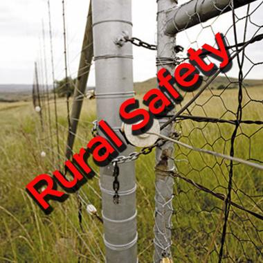 rural safety