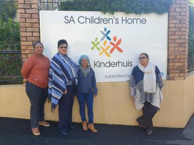 SA Childrens Home