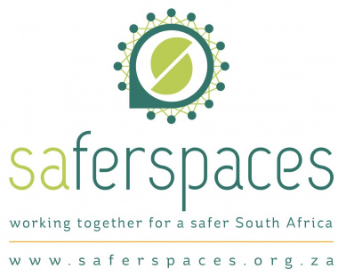 SaferSpaces Logo