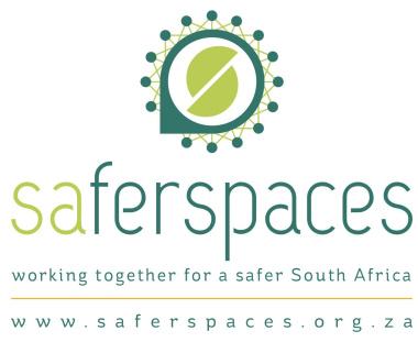 SaferSpaces Logo