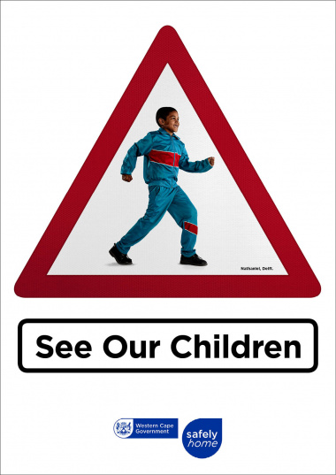 See Our Children Campaign