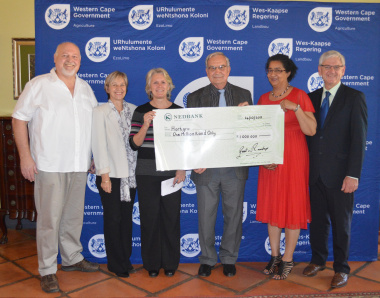 WCDoA demonstrates commitment to ethical initiatives